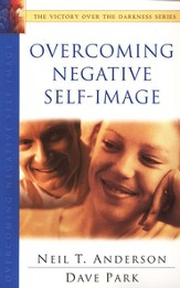 Overcoming Negative Self-Image - eBook