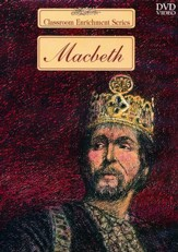 BJU Macbeth--Grade 12, DVD