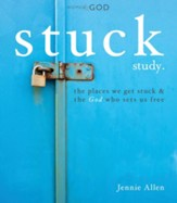 Stuck Study Guide - eBook