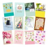 Secret Sister Greeting Cards, Box of 12