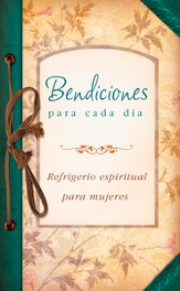 Bendiciones para cada dia: Everyday Blessings - eBook