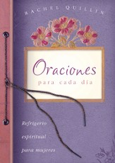 Oraciones para Cada Día, eLibro  (Everyday Prayers, eBook)