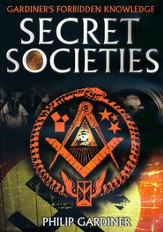 Secret Societies, DVD