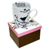 1 Thessalonians 5:16-18. Mug with Gift Box