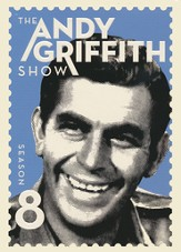 Andy Griffith Show, Season 8 (Repackaged)