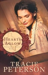 Hearts Aglow, Striking a Match Series #2  - Slightly Imperfect