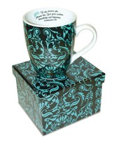 Ecclesiastes 2:26 Mug with Gift Box