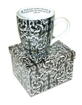 Psalm 29:11 Mug with Gift Box