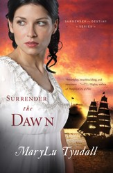 Surrender the Dawn - eBook