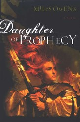 Daughter Of Prophecy: A Novel - eBook