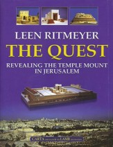 The Quest: Revealing the Temple Mount in Jerusalemý