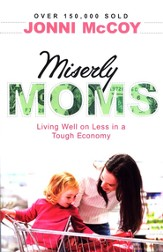 Miserly Moms, 4th edition - Slightly Imperfect