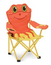 Clicker Crab Chair