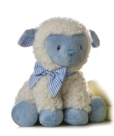 Plush Lamb, Boy