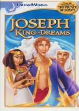 Joseph: King of Dreams (Repackaged)