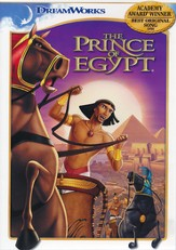 The Prince of Egypt (Repackaged)