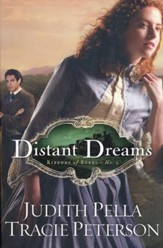 Distant Dreams, Ribbons of Steel Series #1 (repackaged)