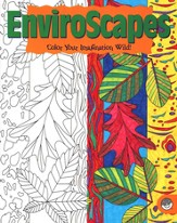 EnviroScapes Coloring Book