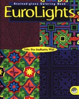 EuroLights Coloring Book