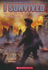 #5: I Survived the San Francisco Earthquake, 1906