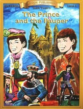 The Prince and the Pauper Edcon Workbook