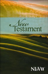 NIrV Outreach New Testament
