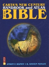 Carta's New Century Handbook and Atlas of the Bible