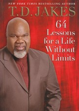 64 Lessons for a Life Without Limits - eBook