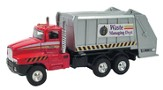 Die-Cast Sanitation Truck