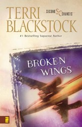 Broken Wings, Second Chance Chronicles #4