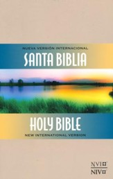NVI / NIV Spanish/English Bible