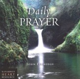 Daily Prayer CD
