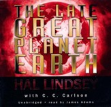 The Late Great Planet Earth Audiobook on CD