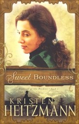 Sweet Boundless, Diamond of the Rockies Series #2