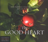 The Good Heart Audio CD: Conversations #7 (2 CDs)