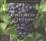 The Utter Relief of Holiness, 4 CDs