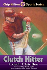 Clutch Hitter - eBook