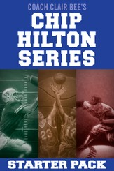 Chip Hilton Starter Bundle - eBook