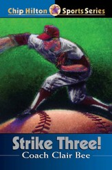 Strike Three! - eBook