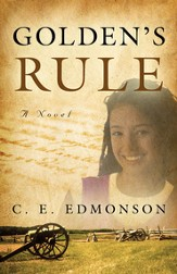 Golden's Rule - eBook