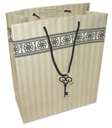 Keys of the Kingdom Gift Bag, Large