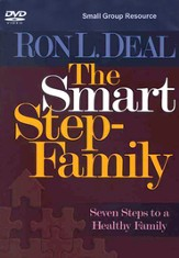 The Smart Stepfamily DVD: Seven Steps to a Healthy Family