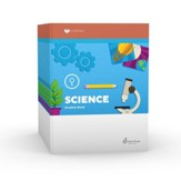 Lifepac Science, Grade 1, Workbook Set