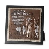 Good Shepherd, Ministry Sculpture Plaque