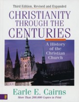 Christianity Through the Centuries, Expanded Third Edition