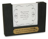 Keys of the Kingdom Scripture Keeper, Black
