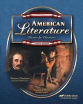 American Literature: Classics for Christians, Fourth Edition