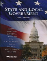 State and Local Government Study Outline