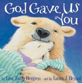 God Gave Us You - eBook