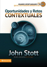 Oportunidades y Retos Contextuales - eBook